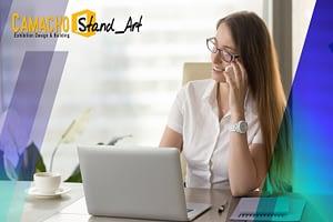 El stand como estrategia de marketing