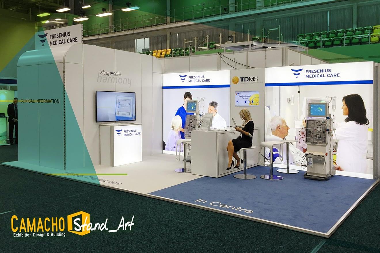 Cómo la Expo MedTech revolucionara la tecnología aplicada a la medicina