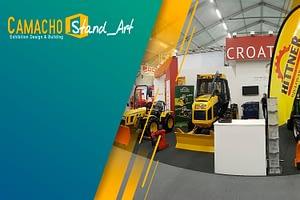 Expo Agro una exhibición que representa una innovación agraria en Argentina