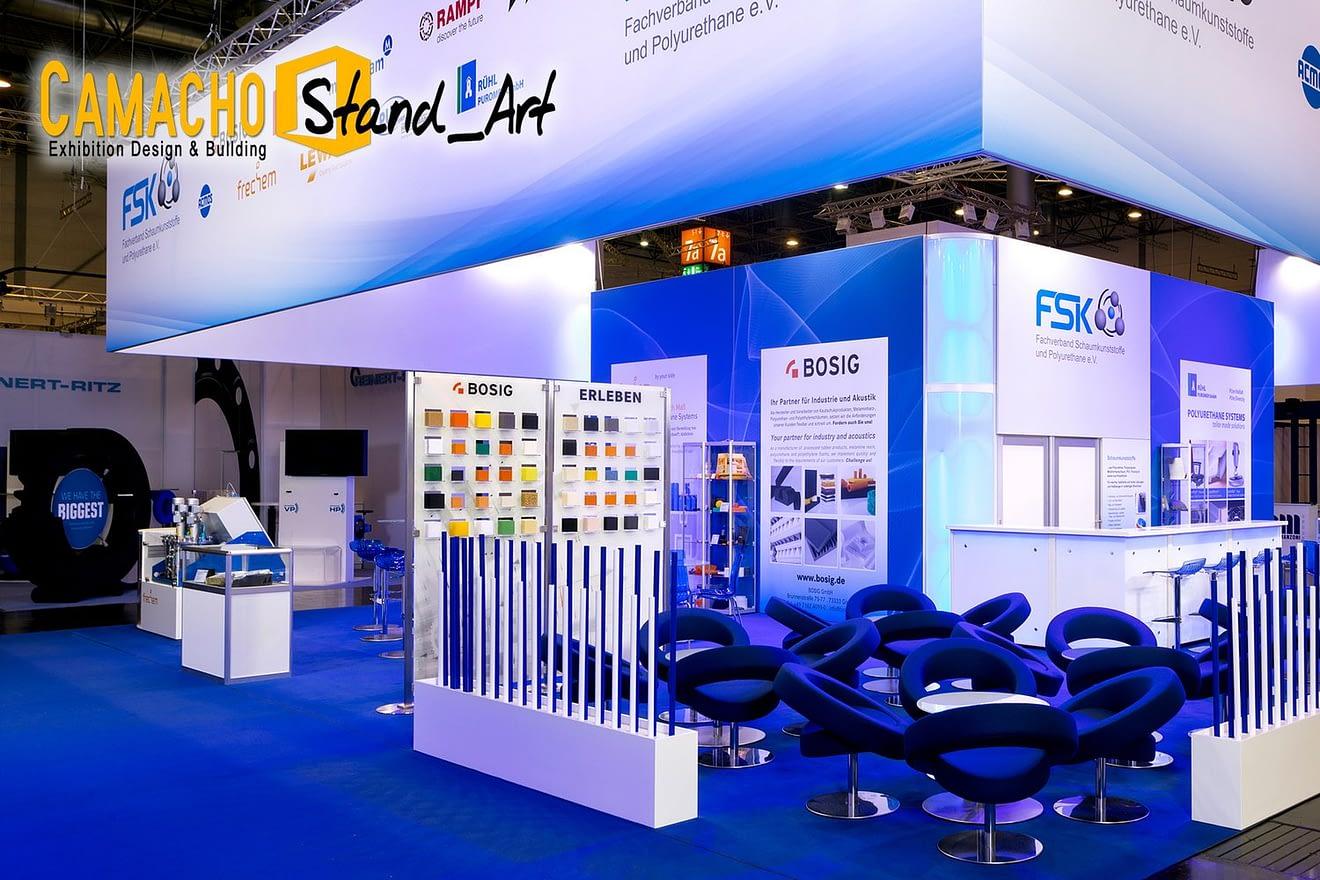 El diseño de exposición en el marketing de las empresas