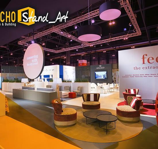 Cómo influye el diseño de exposición en los eventos